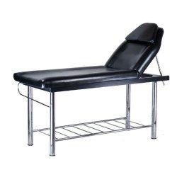 Stół do masażu i rehabilitacji BW-260 Czarny BS