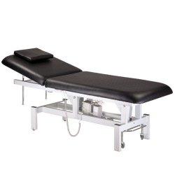Elektryczny stół rehabilitacyjny BD-8230 Czarny BS