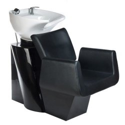 Myjnia Fryzjerska Vito BH-8022 Czarna BS