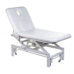 Elektryczny stół rehabilitacyjny BT-2114 Biały BS