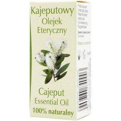 Olejek eteryczny - Kajeputowy - 7 ml - BAMER