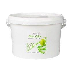 Camillen sól aloes i oliwa z oliwek 5kg