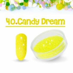 40. CANDY DREAM
