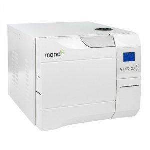 Autoklaw Medyczny Mona LCD 18L, KL.B + Drukarka BS
