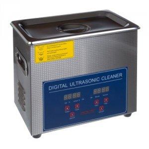 Myjka Ultradźwiękowa 3L BS-UC3 100W BS