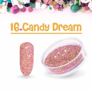 16. CANDY DREAM