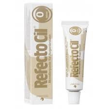 Henna żelowa REFECTOCIL 0.0  Blond 15ml