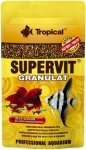Tropical Supervit Granulat 10g - saszetka