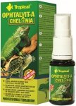 Tropical Ophtalvit-a Chelonia 15ml