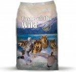 Taste of the Wild Wetlands - karma dla szczeniąt i psów dorosłych 2kg