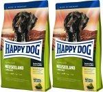 Happy Dog Supreme Sensible Neuseeland 2x12,5kg (25kg)