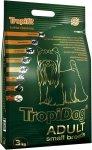 Tropidog Super Premium Adult Small Breeds Lamb&Salmon&Rice - Jagnięcina, Łosoś i Ryż 3kg