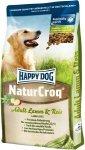 Happy Dog NaturCroq Jagnięcina i ryż 15kg