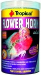 Tropical Flower Horn Adult Pellet 1000ml/380g