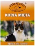 Herbal Pets Kocia Miętka 5g
