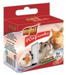 Vitapol 1060 Kostka wapienna dla królików i gryzoni-popcorn
