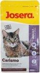 Josera Carismo dla starszych kotów 400g +400g Gratis