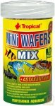 Tropical Mini Wafers Mix 100ml/55g