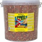 Tropical Pond Sticks Mixed 21l/1,5kg