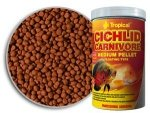 Tropical Cichlid Carnivore Medium Pellet 10l/3,6kg