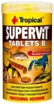 Tropical Supervit Tablets B 250ml/830szt.