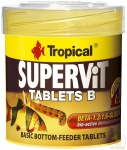 Tropical Supervit Tablets B 50ml/200szt.
