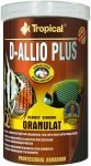 Tropical D-Allio Plus Granulat 20% Gratis - 100ml/60g