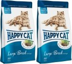 Happy Cat Supreme Adult Large Breed 2x10kg (20kg)