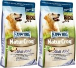 Happy Dog NaturCroq XXL 2x15kg (30kg)