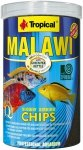 Tropical Malawi Chips 1000ml/520g
