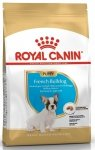 Royal Canin French Bulldog Puppy 3kg