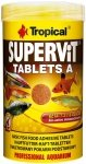 Tropical Supervit Tablets A 250ml/340szt.