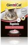 GimCat Topinis Quark 75szt.
