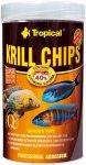 Tropical Krill Chips 250ml/125g