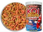 Tropical Koi Croissant Colour 1000ml/210g