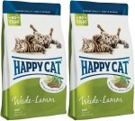 Happy Cat Adult Weide-Lamm - jagnięcina 2x10kg