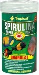 Tropical Super Spirulina Forte Granulat 100ml/60g