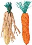 Trixie Gryzak sizalowy dla królików i gryzoni 15cm