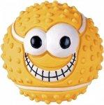 Trixie Uśmiechnięta piłka sportowa 7cm