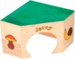 Zolux Domek narożny dla świnki Jerry
