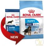 Royal Canin Maxi Puppy 4kg