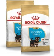 Royal Canin Yorkshire Terrier Puppy 2x7,5kg (15kg)