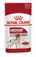 Royal Canin Medium Adult 140g saszetka