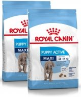 Royal Canin Maxi Puppy Active 2x15kg (30kg)