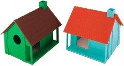 Sum-Plast - Mały domek dla chomika