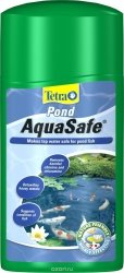 Tetra Pond AquaSafe 1l