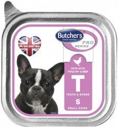 Butchers Pro Series - pasztet z drobiem i wołowiną 150g