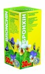 Bronchin Herbal Drops, Ekomed Phyto Concentrate
