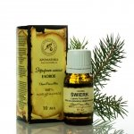 Fir Needle Essential Oil, 100% Pure Natural Aromatika