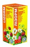 Lizorm Herbal Drops, Ekomed Phyto Concentrate
